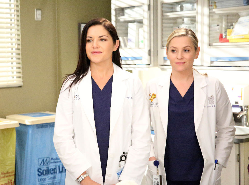 Everything We Know About Greys Anatomy Season 14 Arizonas Lonely