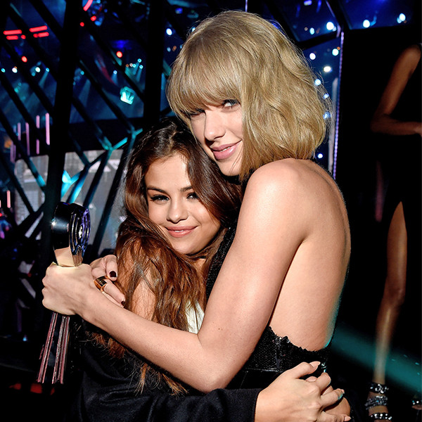 Why Taylor Swift and Selena Gomez's Friendship Is Stronger Than Ever 4