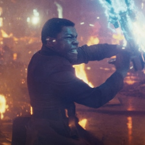 Star Wars, The Last Jedi, John Boyega