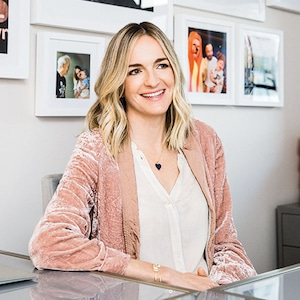 Molly McNearney, The Hollywood Reporter, Jimmy Kimmel