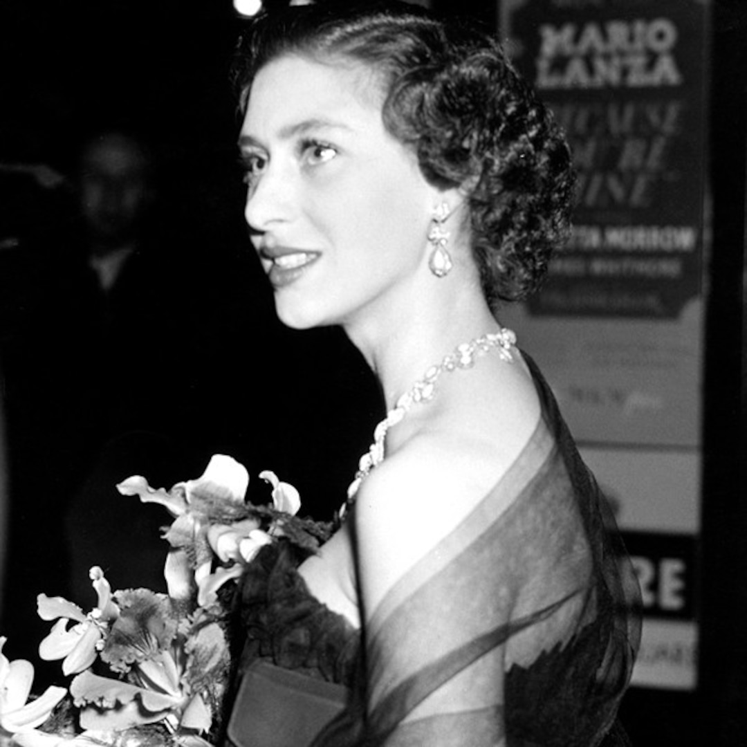 princess margaret countess of snowdon grandchildren