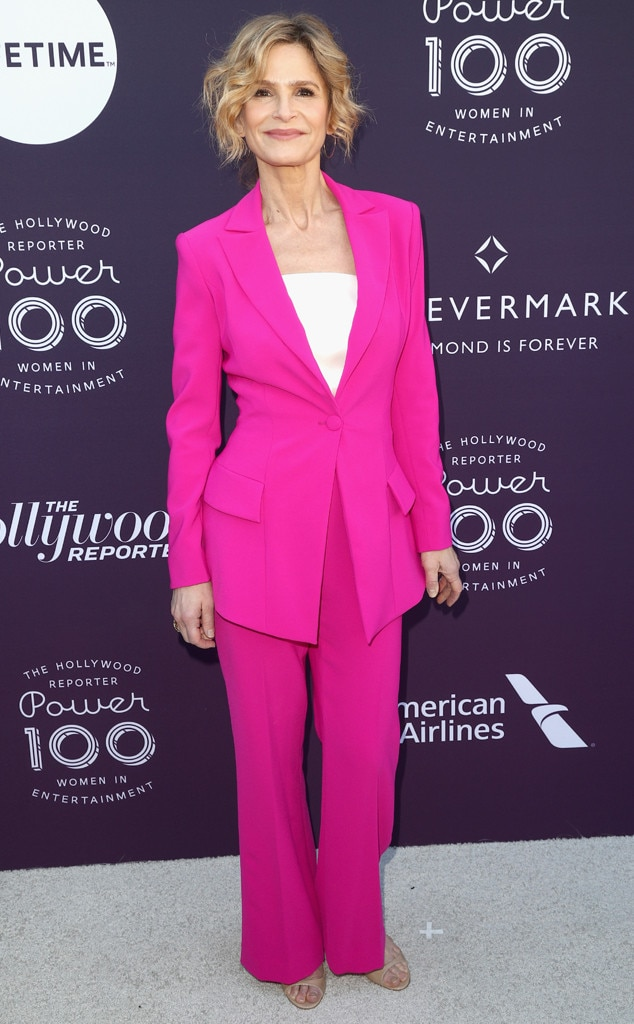 Kyra Sedgwick from The Hollywood Reporter's 2017 Women in ...