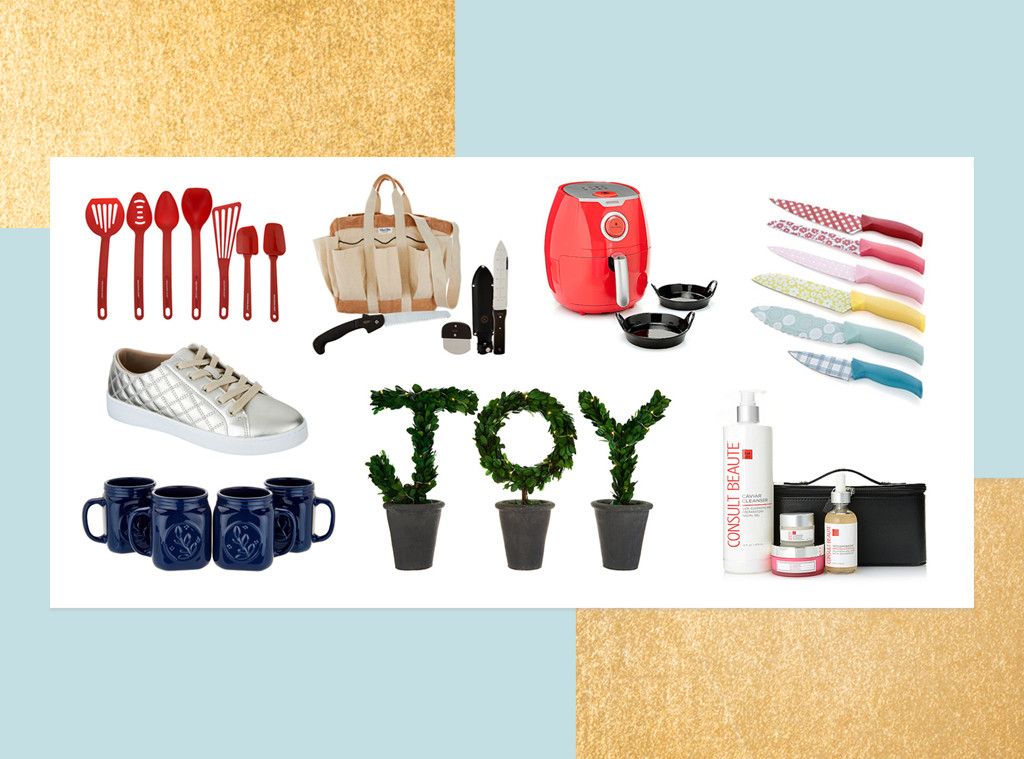 ESC: Home Shopping Gift Guide