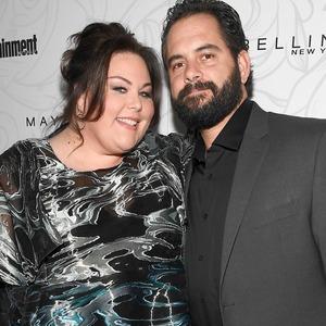 Chrissy Metz, Josh Stancil