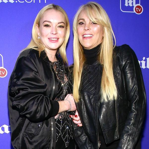 Lindsay Lohan intentó secuestrar a dos niños
