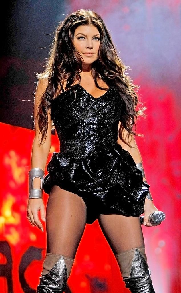 Fergie, 2009