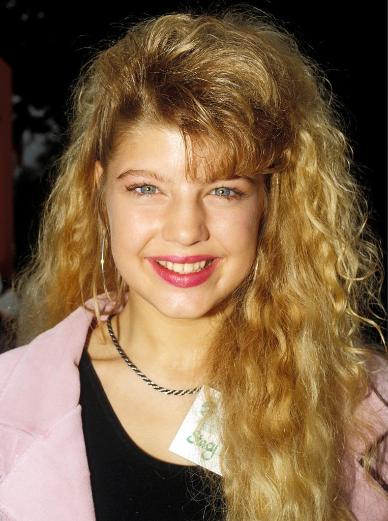 Fergie, Kids Incorporated