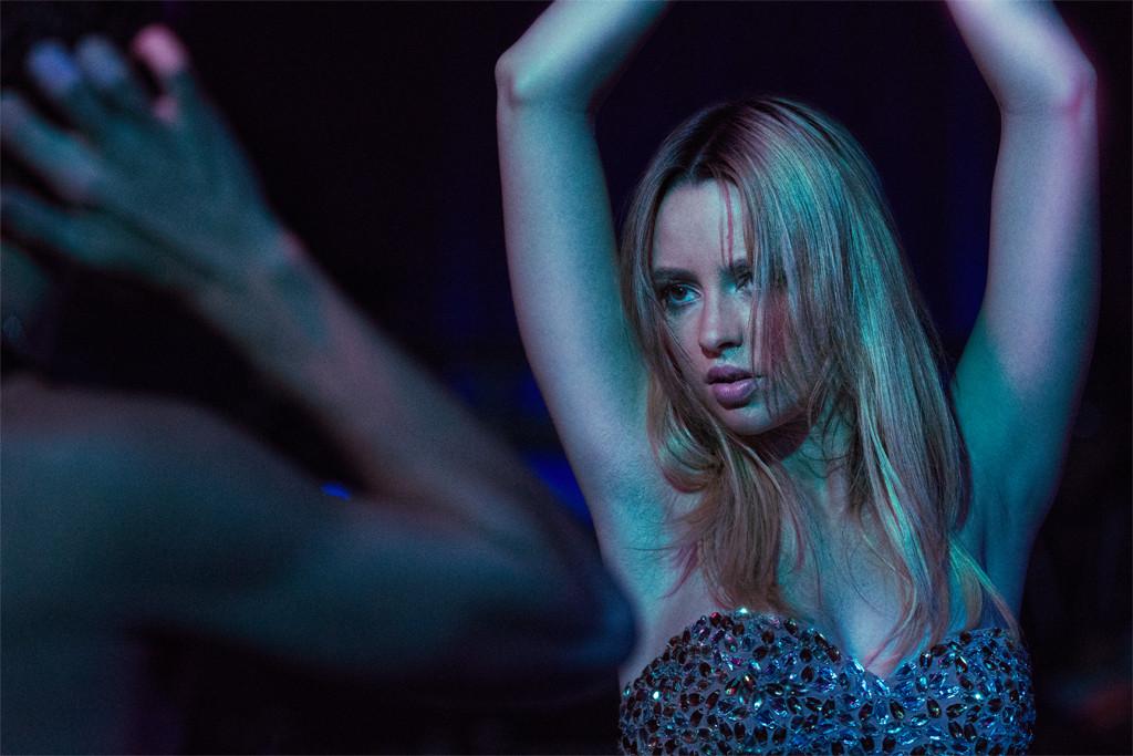 Natasha Bennett, Britney Ever After