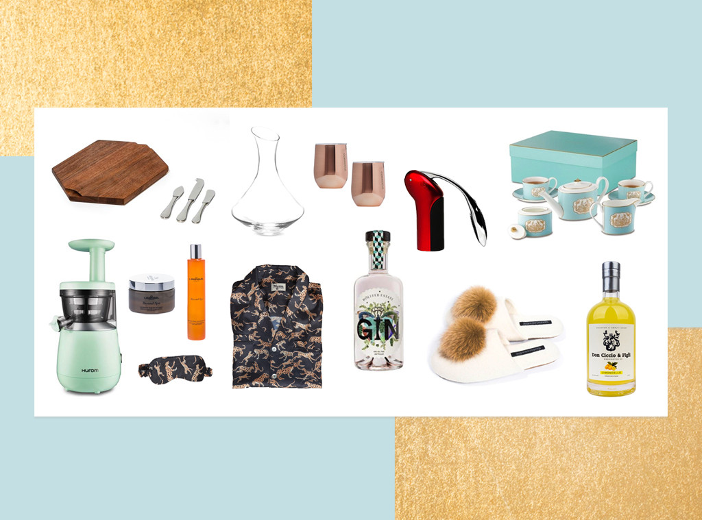 ESC: Hostess Gift Guide