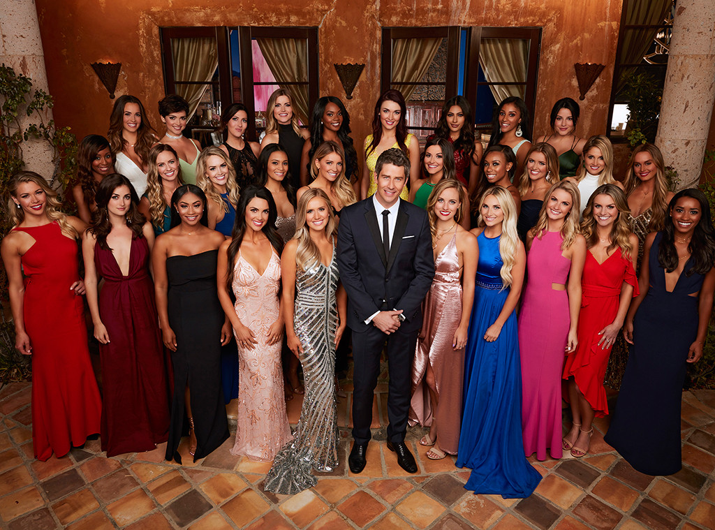Everything That Happened in Bachelor Nation in 2017