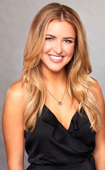 The Bachelor Season 22: Meet Arie Luyendyk Jr 's 29 Women