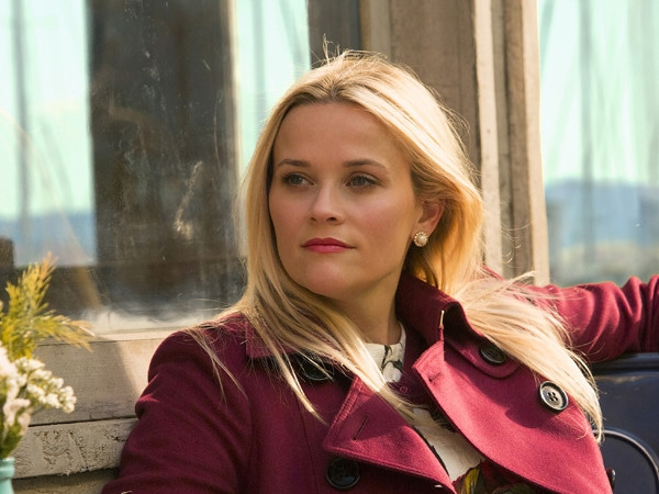 Reese Witherspoon Is Here to Provide New <I>Big Little Lies</I> Insight Ahead of Season 2