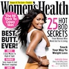 Gabrielle Union, Women's Health