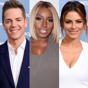 Maria Menounos, NeNe Leakes, Jason Kennedy, Terry Dubrow