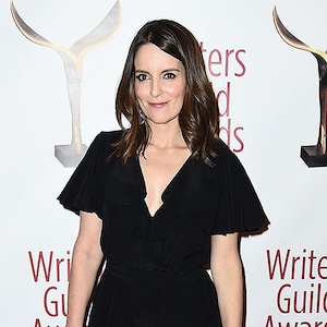 Tina Fey, 2017 Writers Guild Awards