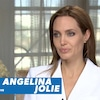 Angelina Jolie, Good Morning America