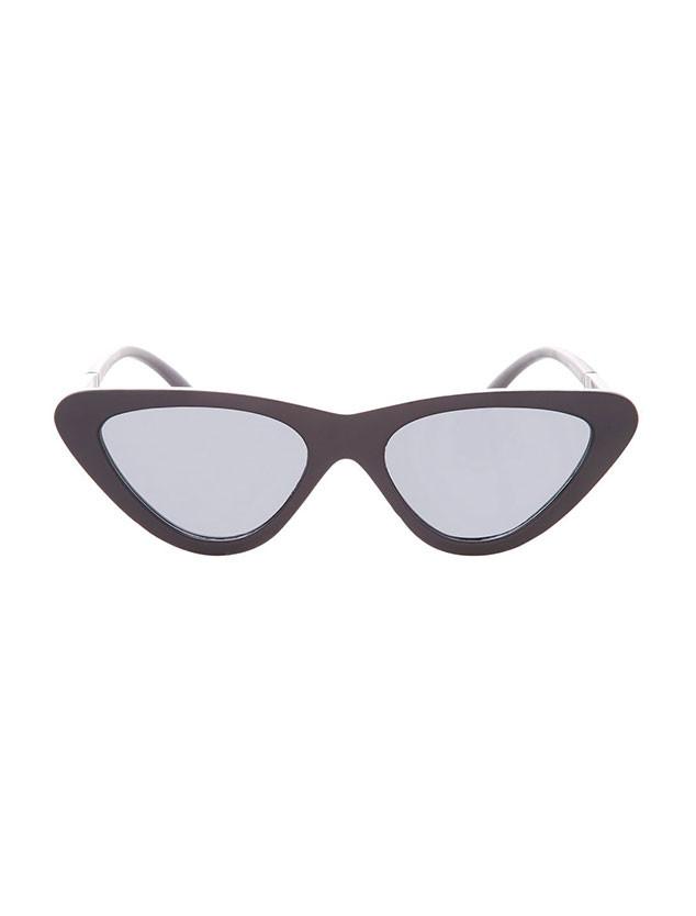 ESC: Adam Selman Sunglasses Market