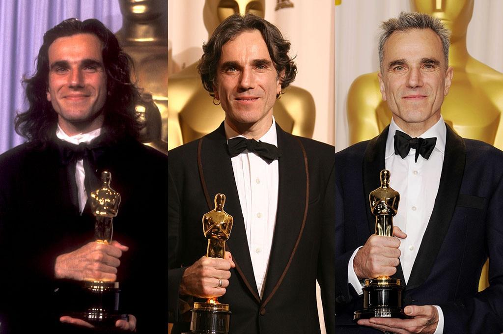 Most best actor oscar wins | Oscars 2019: 'Green Book' wins