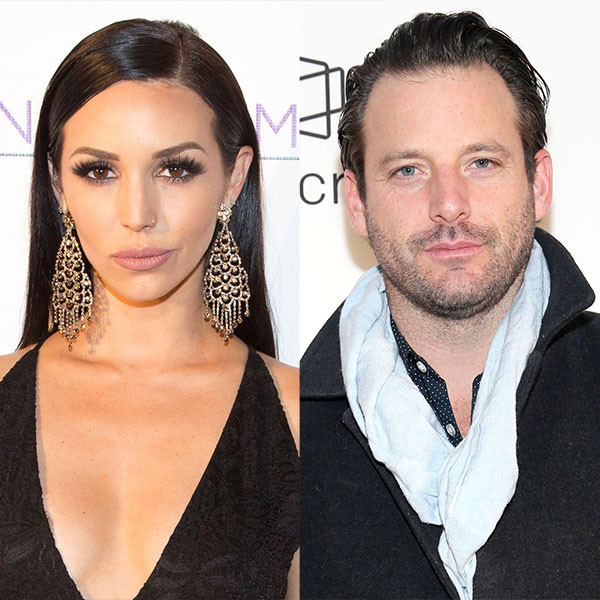 Are rob and scheana still dating 2018