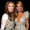 Celine Dion, Beyonce
