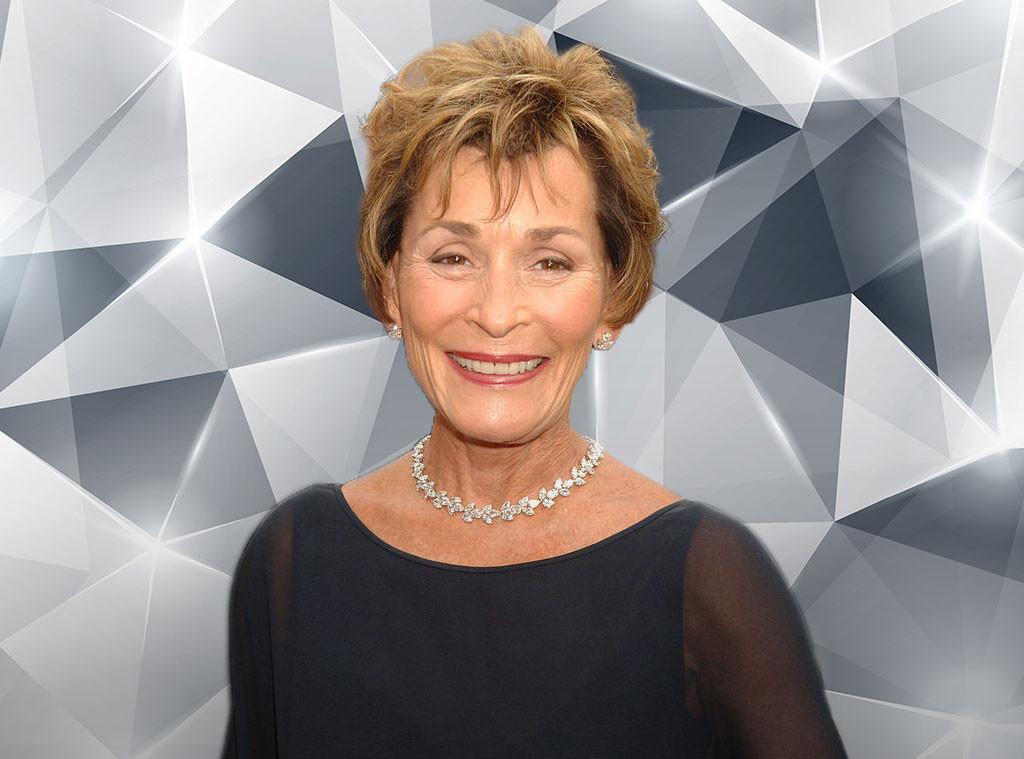Inside The Fabulous Life Of Judge Judy E News
