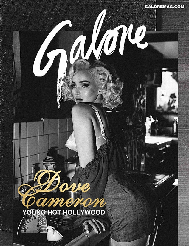 Dove Cameron, Galore