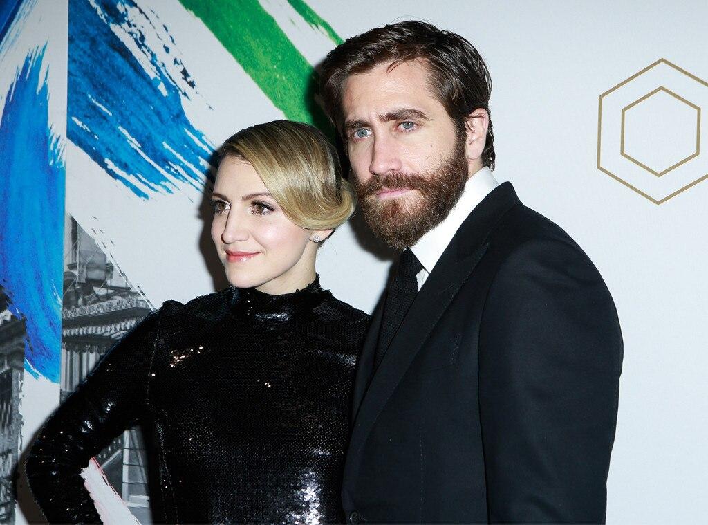 Jake Gyllenhaal, Annaleigh Ashford