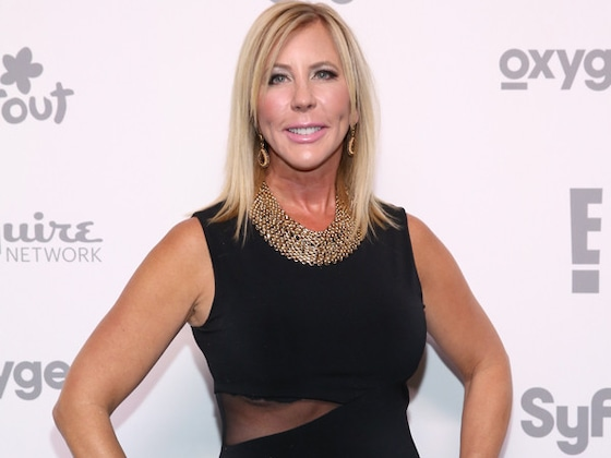 <i>Real Housewives</i>' Vicki Gunvalson Reacts to Luann de Lesseps Returning to Rehab