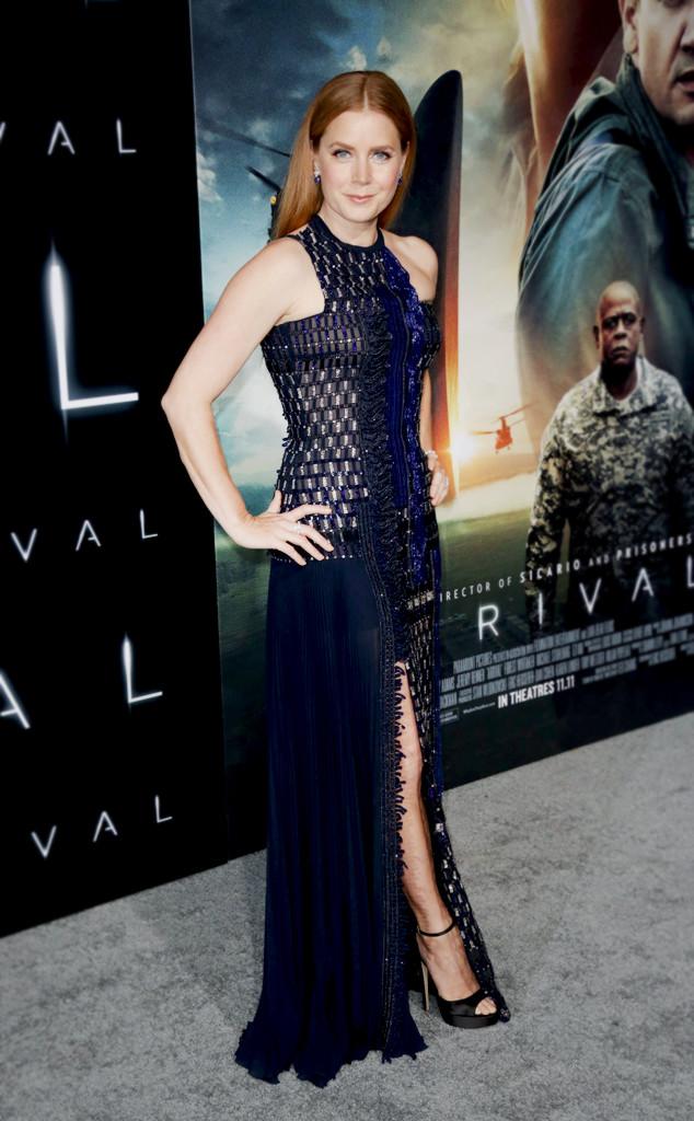 ESC: Amy Adams