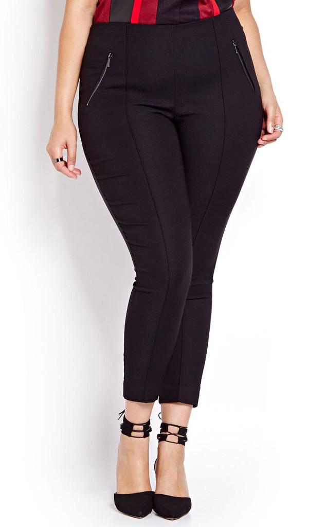 Addition Elle Black Pants