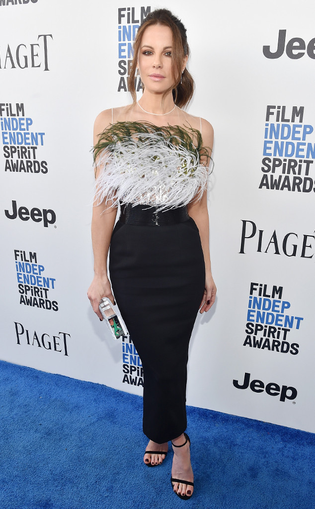 Kate Beckinsale, 2017 Film Independent Spirit Awards