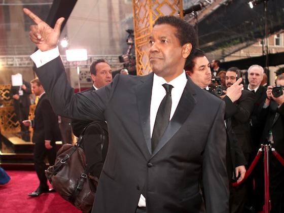 Denzel Washington será homenageado no AFI Life Achievement Award