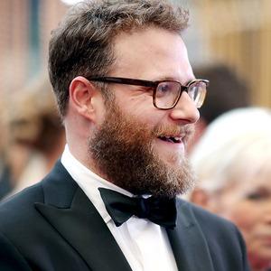 Seth Rogen, 2017 Oscars, Academy Awards