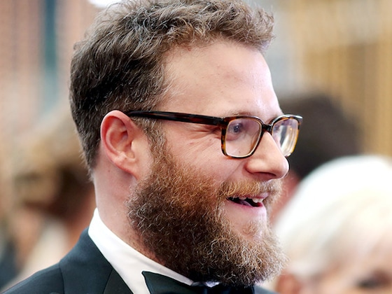 Seth Rogen Breaks Down How He's Spent More Than $21,000 on Postmates