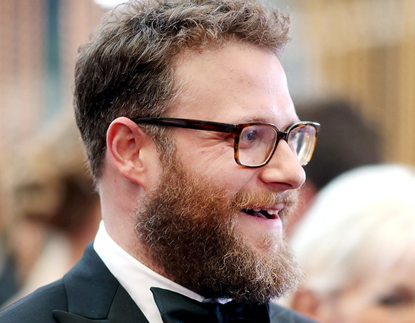 Seth Rogen Breaks Down How He's Spent More Than $21,000 on Postmates - E! NEWS