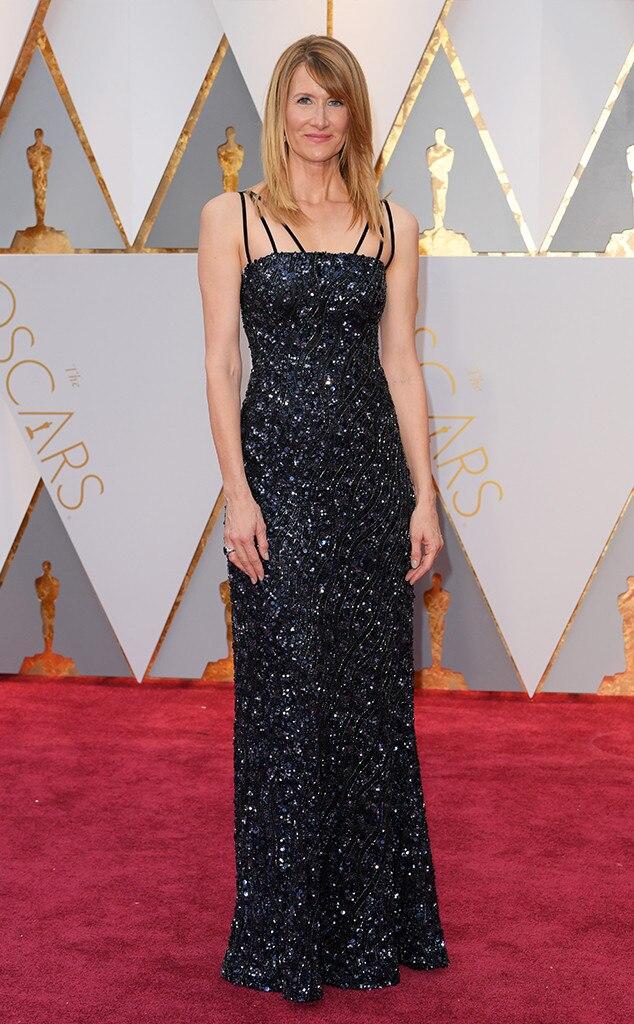 Laura Dern, 2017 Oscars, Academy Awards, Arrivals