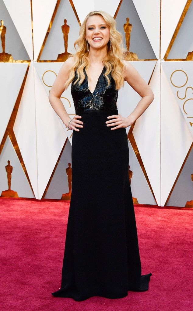 Kate McKinnon, 2017 Oscars, Academy Awards, Arrivals