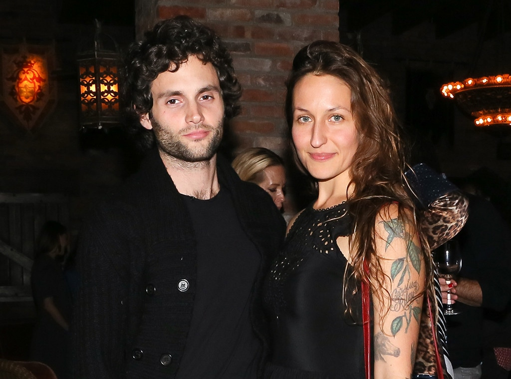 Penn Badgley, Domino Kirke