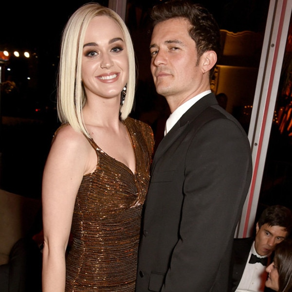 Who is katy perry dating wdw store