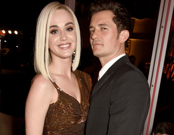 How Orlando Bloom Proposed to Katy Perry Is Better Than Any Firework