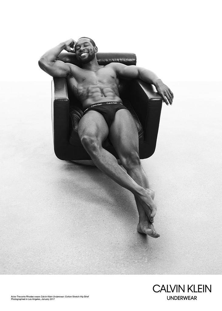e0d2e91387 Calvin Klein Reveals Latest Campaign Starring the Men of Moonlight ...