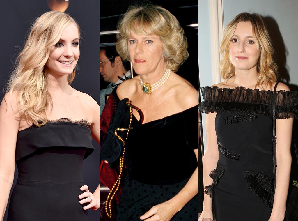Feud: Charles and Diana, Joanne Froggatt, Camila Parker Bowles, Laura Carmichael