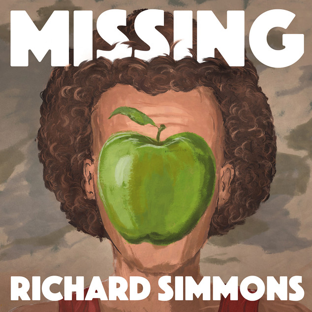 Missing Richard Simmons