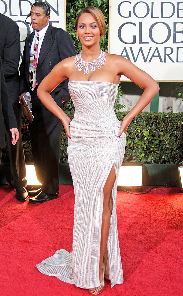 Beyonc Fashion Battle Vote For The Grammy Winners Best Red Carpet