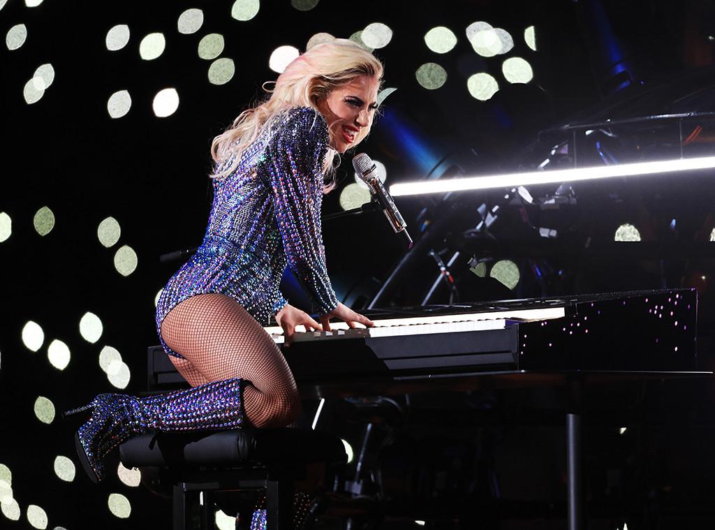 Lady Gaga, 2017 Super Bowl
