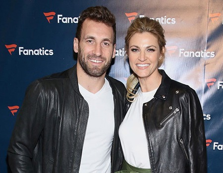 Our Family Wedding Full Movie: Erin Andrews & Jarret Stoll Plan To Welcome New Family