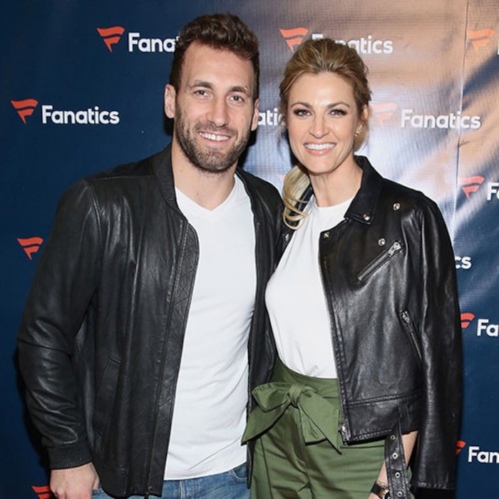 Erin Andrews Jarret Stoll Plan To Welcome New Family Member Before