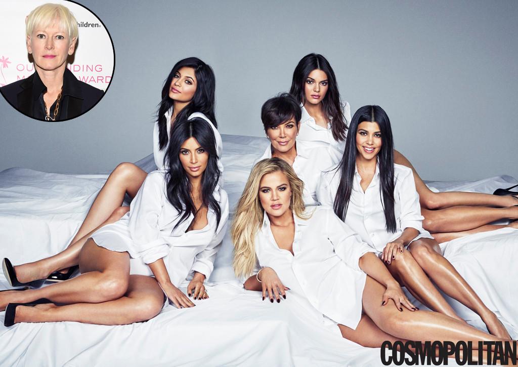 So Cosmo, Kardashians, Joanna Coles
