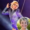 Lady Gaga, Roseanne Barr