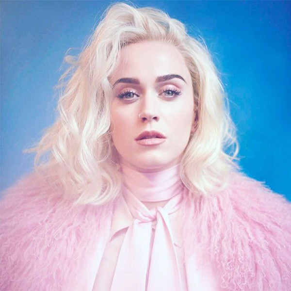 Katy Perry divulga prévia do clipe de Chained To the Rhythm